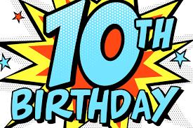 Happy 10th Birthday to Brighton Comedy Course - Brighton ...